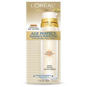L'Oreal Paris Age Perfect ®