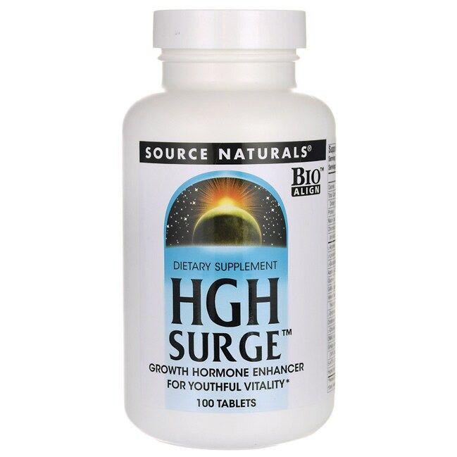 HGH Surge