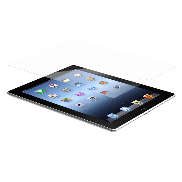Speck ShieldView iPad 4 and 3 Screen Protector