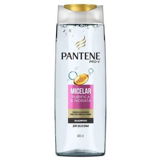7500435128612 400 ml Micelar Shampoo