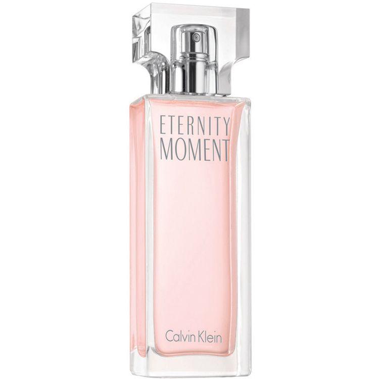 Eternity Moment, Eau de Parfum Spray
