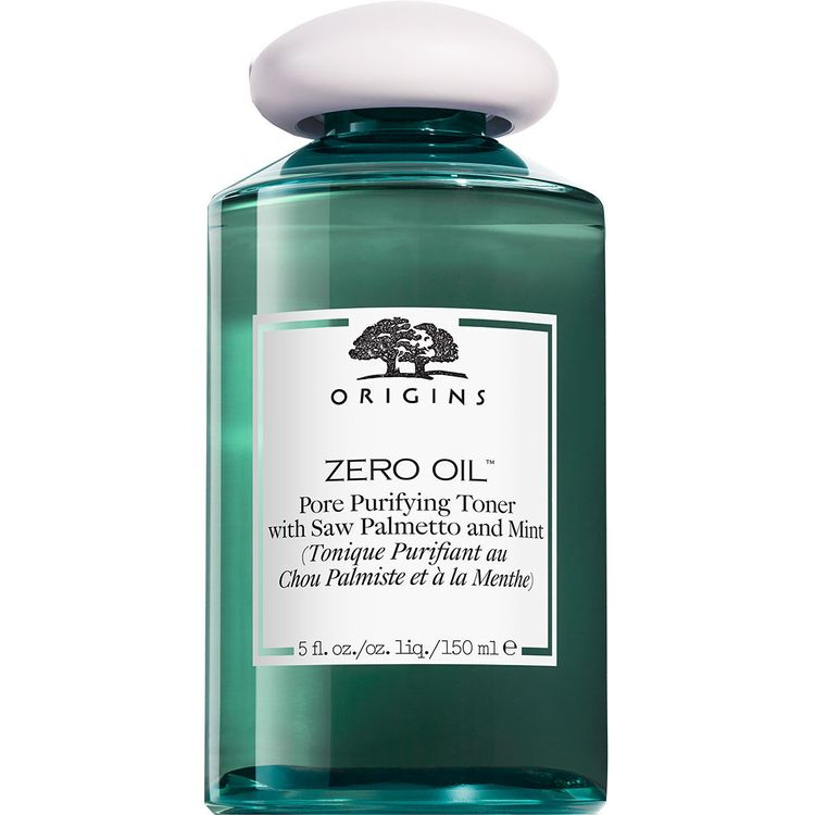 Zero Oil® Pore purifying toner with Saw Palmetto and Mint, 150 ml