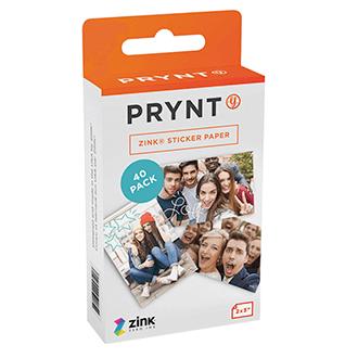 Prynt Pocket Paper