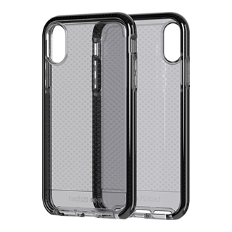 Tech21 Evo Check Case for Apple iPhone XR