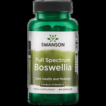 Full Spectrum Boswellia - Double Strength