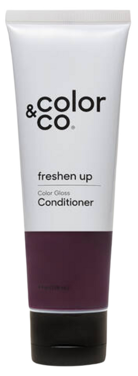 Color&Co Color Gloss Conditioner - Cool Red