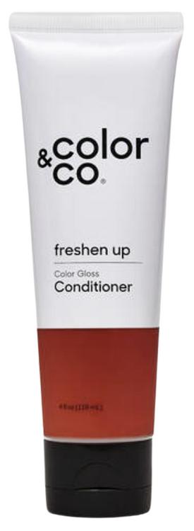 Color&Co Color Gloss Conditioner - Warm Red Copper