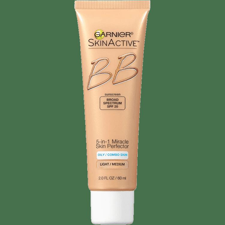 Garnier 5-in-1 Miracle Skin Perfector BB Cream Anti-Aging