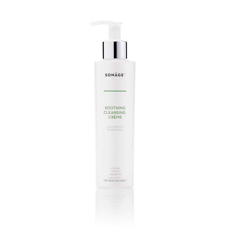 Sonage Soothing Cleansing Creme