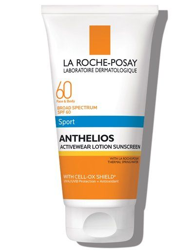 La Roche-Posay Anthelios Activewear Sport Sunscreen Lotion SPF 60