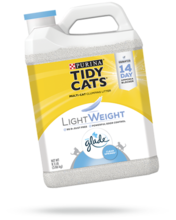Tidy Cats® Lightweight With Glade® Clear Springs™ Cat Litter