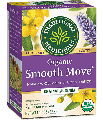 Traditional Medicinals Smooth Move®