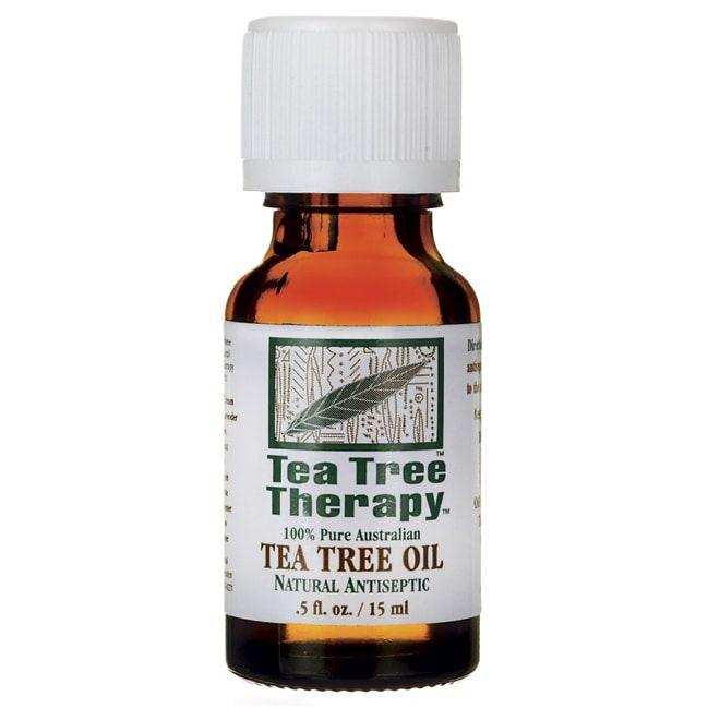 100% Pure Australian Tea Tree Oil