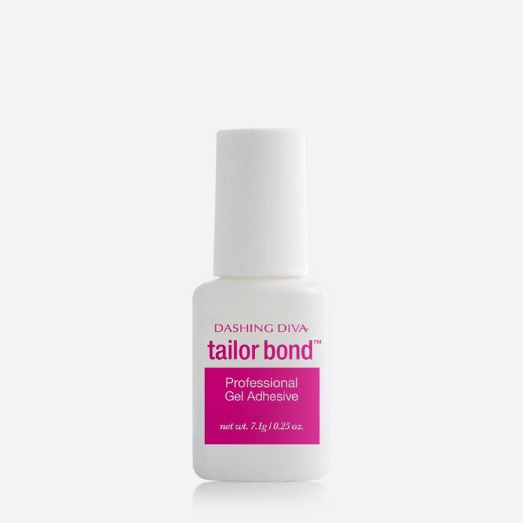 Dashing Diva Tailor Bond Glue