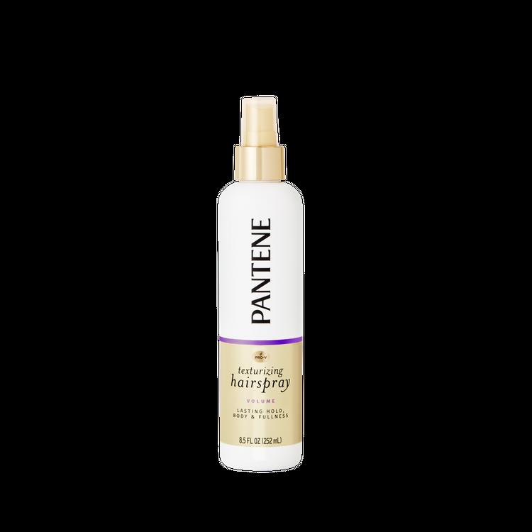 Pantene Volume Texturizing Hairspray