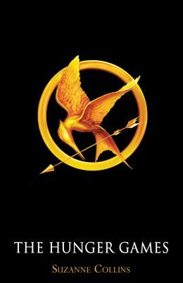 The Hunger Games(Hunger Games Trilogy Book one) (Paperback)