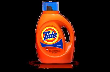 Tide Original Scent Liquid
