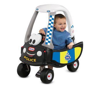 Little Tikes Tikes Patrol Police Car