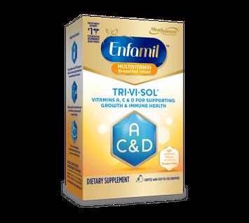 Enfamil Tri-Vi-Sol Vitamins