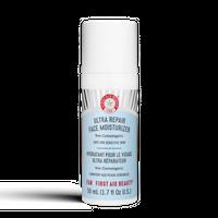 First Aid Beauty Ultra Repair Face Moisturizer