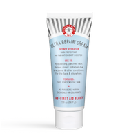 First Aid Beauty Ultra Repair Cream Intense Hydration Travel Size