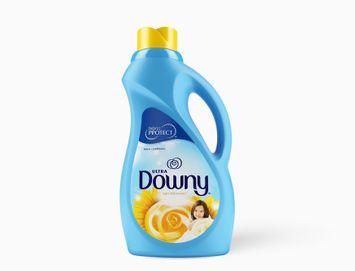 Ultra Downy® Sun Blossom Liquid Fabric Softener