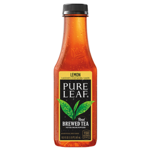Pure Leaf Lemon Flavor