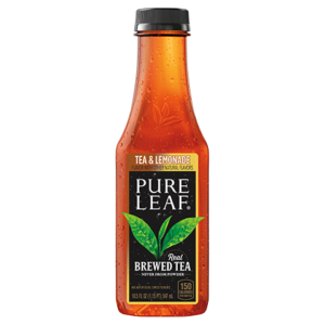 Pure Leaf Tea & Lemonade