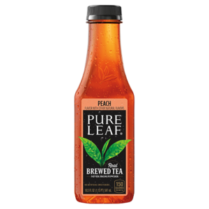 Pure Leaf Peach Flavor