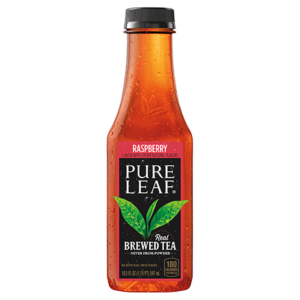 Pure Leaf Raspberry Flavor