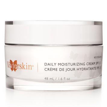 VivierSkin Daily Moisturizing Cream with SPF 15
