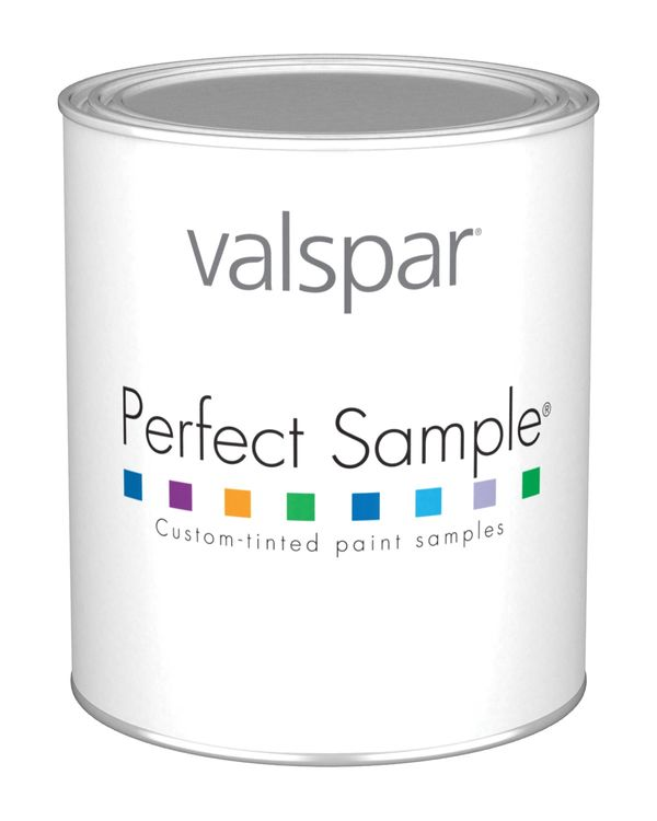 Valspar® Perfect Sample®