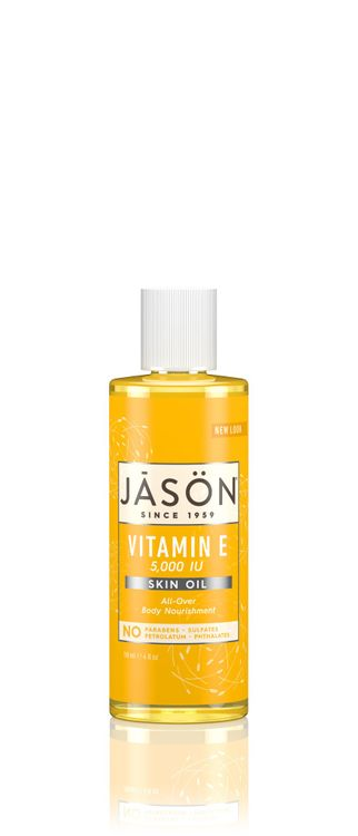 Jāsön Vitamin E 5,000 IU Skin Oil - All Over Body Nourishment