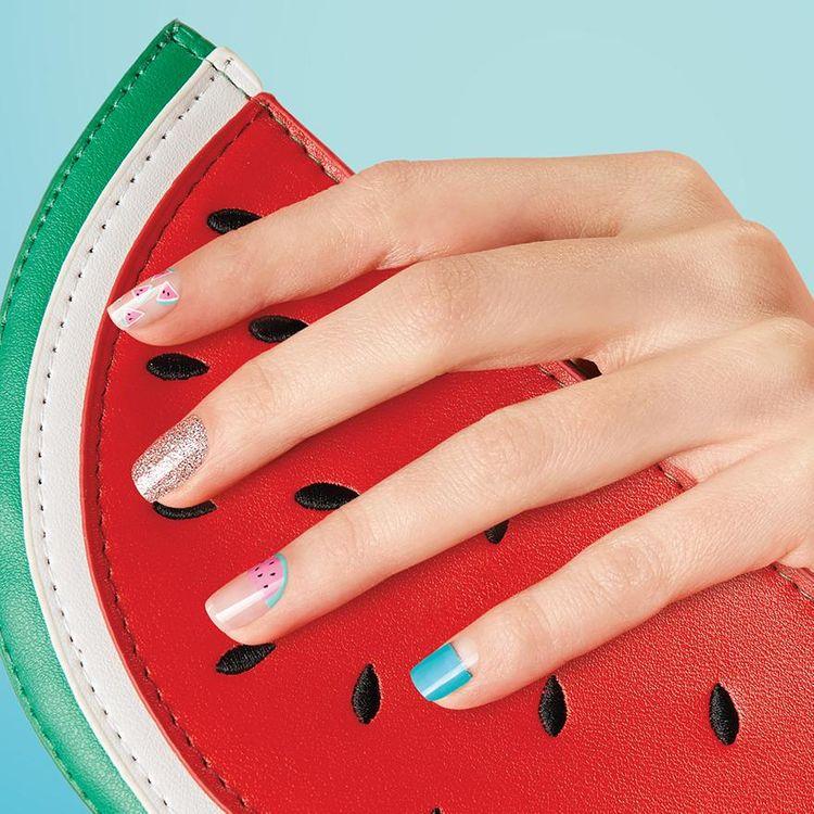 Dashing Diva Watermelon Pack