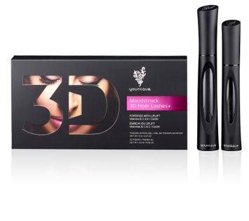 Younique MOODSTRUCK® 3D Fiber Lashes+ Lash Enhancer