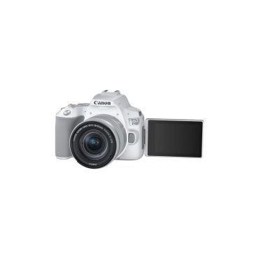 Canon eos 250d + blanc 18-55 is stm garanti 3 ans