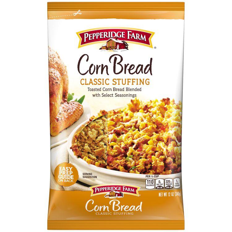 Pepperidge Farm® Corn Bread Classic Stuffing