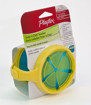 Playtex® Snack Bowls