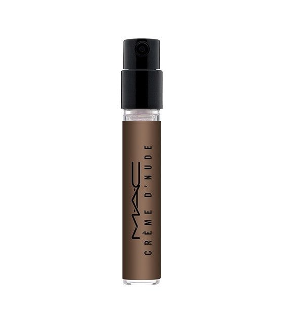 M·A·C Crème d'Nude Fragrance Sample