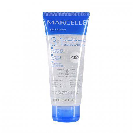 Marcelle 3-in-1 Micellar Gel Eye Makeup Remover