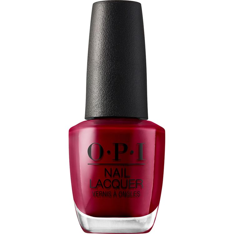 OPI Miami Beet - Nail Lacquer