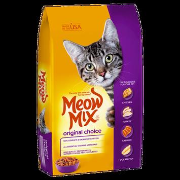 Meow Mix® Original Choice