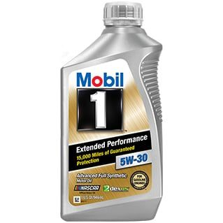 Mobil 1™ Extended Performance 5W-30