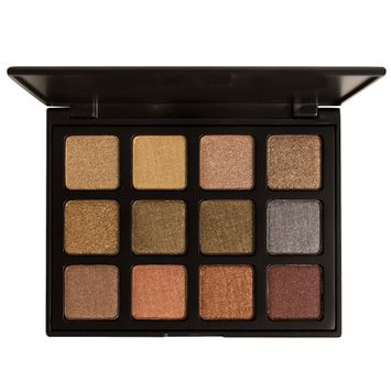 Morphe 12S Soul Of Summer Palette