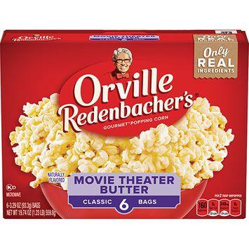 Orville Redenbacher'sMovie Theater Butter