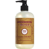 Mrs. Meyer's Apple Cider Liquid Hand Soap