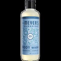Mrs. Meyer's Rain Water Body Wash