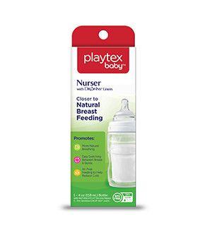 Playtex ® Nurser Drop-Ins ® Liners 4oz