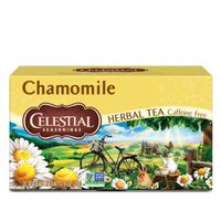 Celestial Seasonings Chamomile Herbal Tea, 20 Count Box