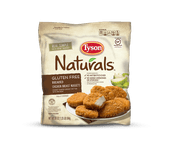 Tyson Gluten Free Breaded Chicken Breast Nuggets